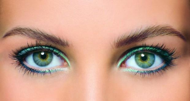 Козметика за очи