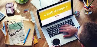 Етапи на създаване на сайта